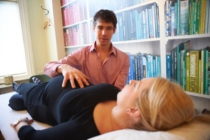 Osteopathy for pregnancy