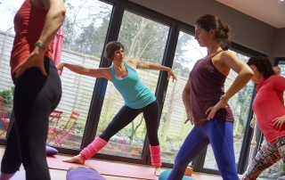 Lolly Vibrant Vinyasa at Flow Tunbridge Wells