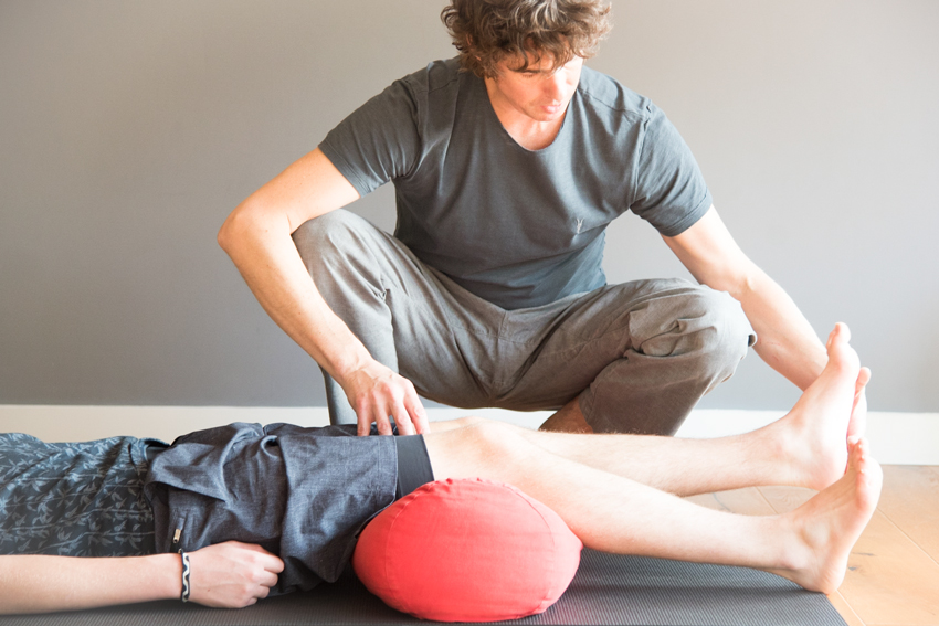 Osteopath led Structural Stability Class