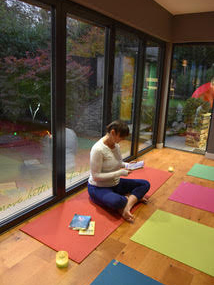Mindfulness at Flow