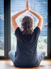 Meditation and mindfulness at Flow
