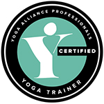 Yoga Alliance Professionals