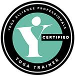 Yoga Alliance Professionals