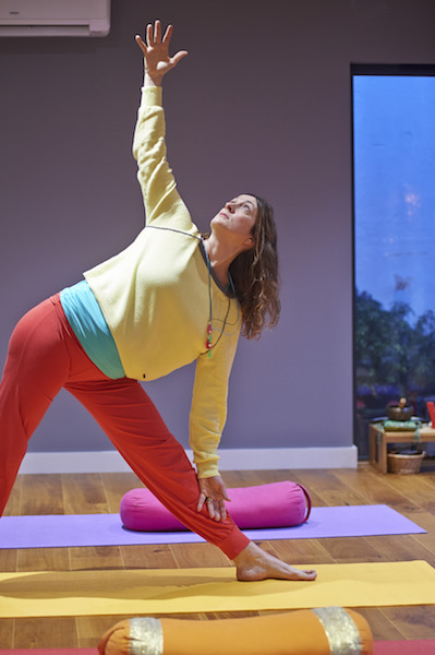 yoga studio in tunbridge wells
