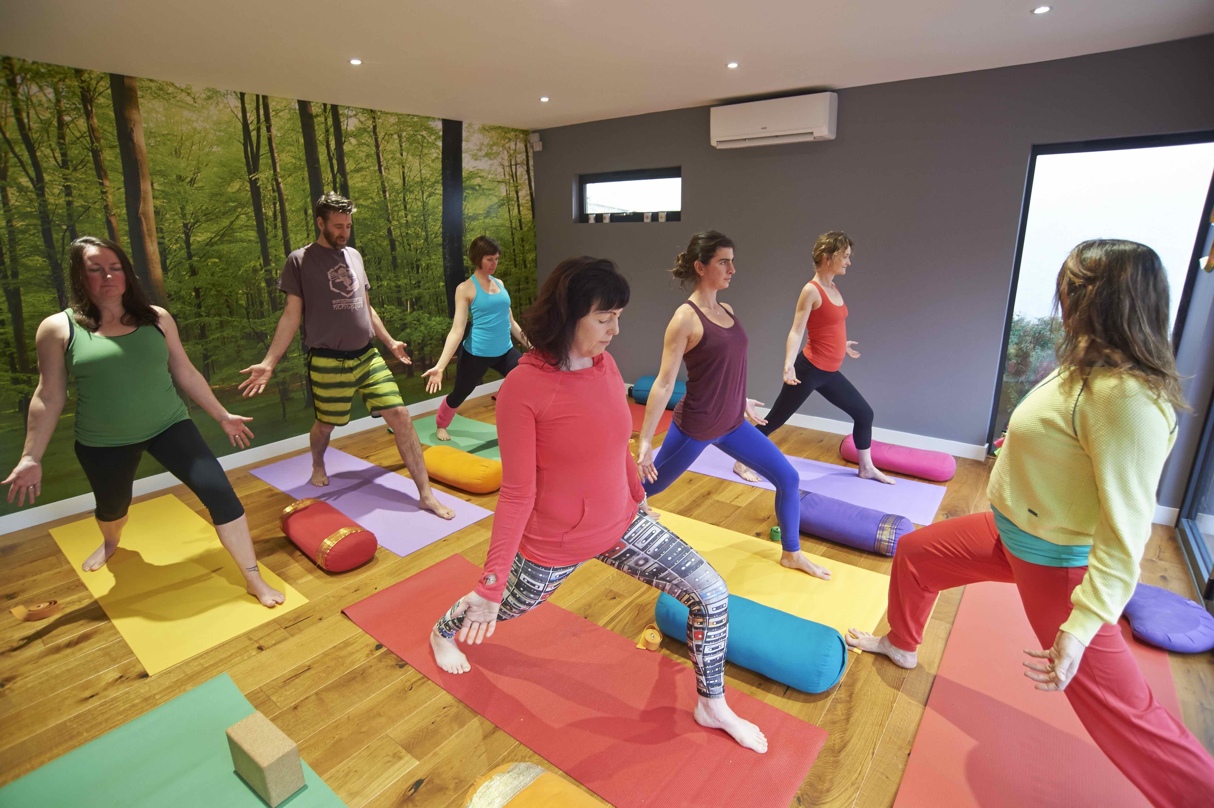 Yoga Flow Tunbridge Wells