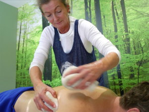 BESPOKE TREATMENTS FOR BODY AND MIND WITH SARAH CLIFFORD
