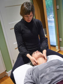 Osteopathy in Tunbridge Wells