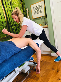 Pregnancy Massage in Tunbridge Wells