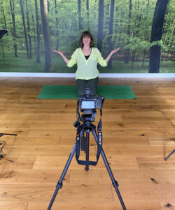 Flow At Home - Live Streaming Yoga Classes