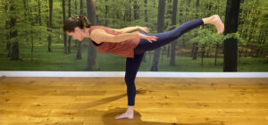 In-Studio Yoga Flow Tunbridge Wells