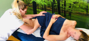 Massage Therapy at Flow
