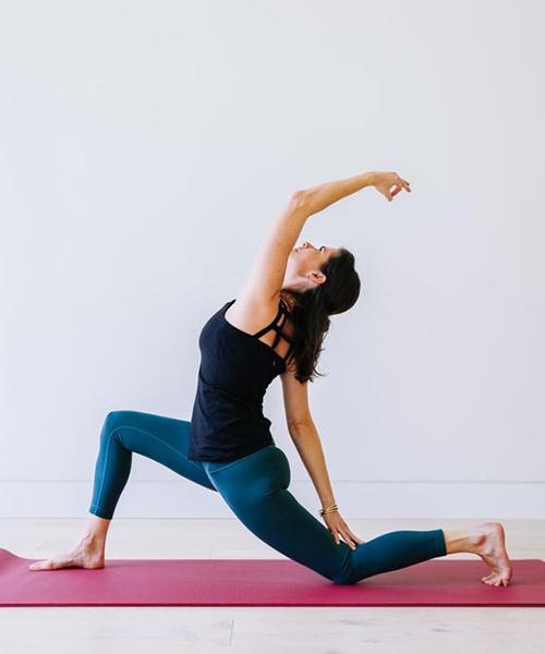 Yoga Jam Home Retreat - Flow At Home Retreat