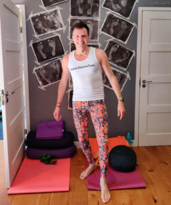 Understanding Yoga - Teacher Training