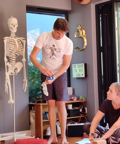 Understanding Yoga Teacher Training Tunbridge Wells