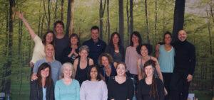Understanding Yoga Teacher Training Course from Flow