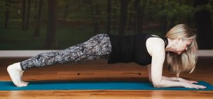 Private and restorative yoga