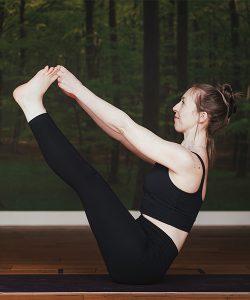 Flow Tunbridge Wells Yoga on demand