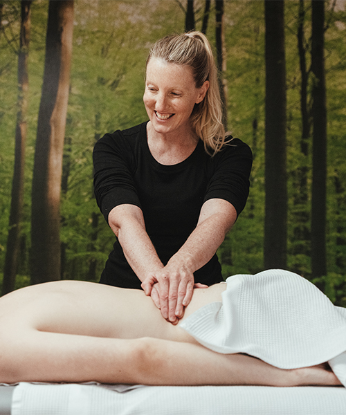 Massage Therapy at Flow Tunbridge Wells